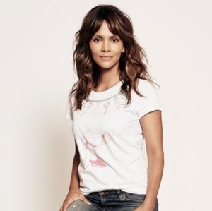 Christian Louboutin /Saks/Halle Berry -Key to Cure